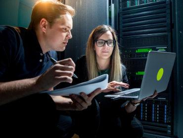 Saiba como um servidor dedicado pode otimizar a sua empresa?